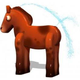 HORSE (MEDIUM) - AQUAFARM AQUATIC FIGURE