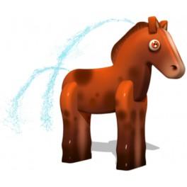 HORSE (SMALL) - AQUAFARM AQUATIC FIGURE