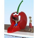 HAPPY FRUITS WATER SLIDE – CHERRY 750