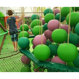 CLOUDLAND MAXI - PLAY STRUCTURE