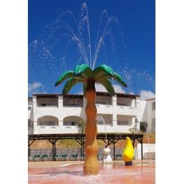 PALM TREE - SPRAY TOONS AQUATIC FIGURE