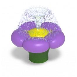 MINI FLOWER - SPRAY TOONS AQUATIC FIGURE