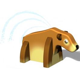 BEAR (MEDIUM) - AQUAFOREST AQUATIC FIGURE