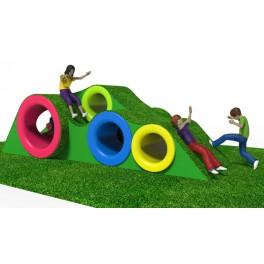 MINI GRASSDEN – CHILDREN'S GAME STRUCTURE