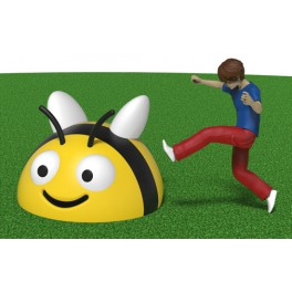 BEE (SMALL) - FUNCLAN PLAYGROUND FIGURE