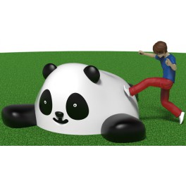 PANDA (LARGE) - FUNCLAN PLAYGROUND FIGURE