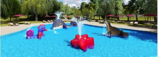 AquaSea juegos acuáticos