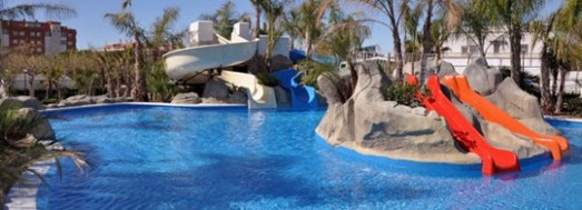 Pools & Leisure complexes
