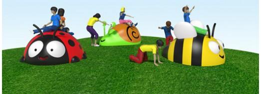 FunClan playground games